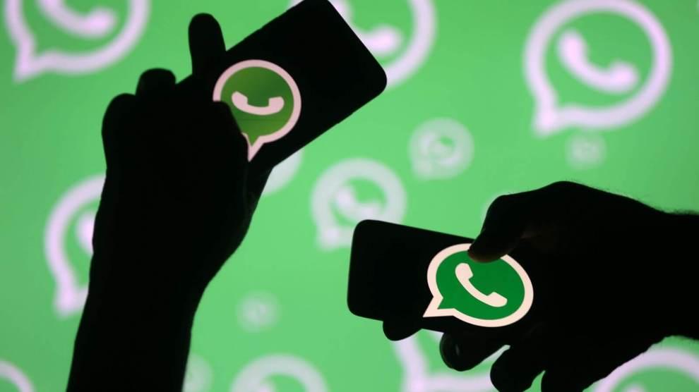 Whatsapp: agora você tem mais tempo para apagar mensagens 7