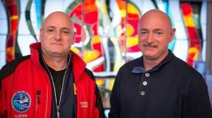 Passar tanto tempo no espaço tornou o DNA de astronautas gêmeos diferentes 5