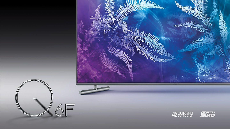 uk feature qled q6f 82156917 - Conheça a mais recente QLED Smart TV 4K lançada no Brasil
