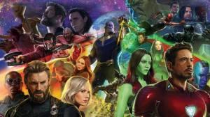 Confira o novo trailer e pôster de Vingadores: Guerra Infinita 8