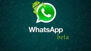 WhatsApp Beta para Android ganha loja de Stickers exclusivos 8