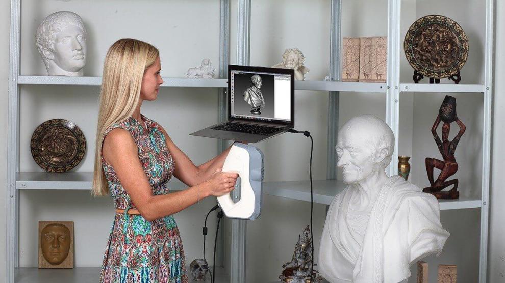 Scan e impressão 3D: tecnologia para o bem ou desafio jurídico? 6