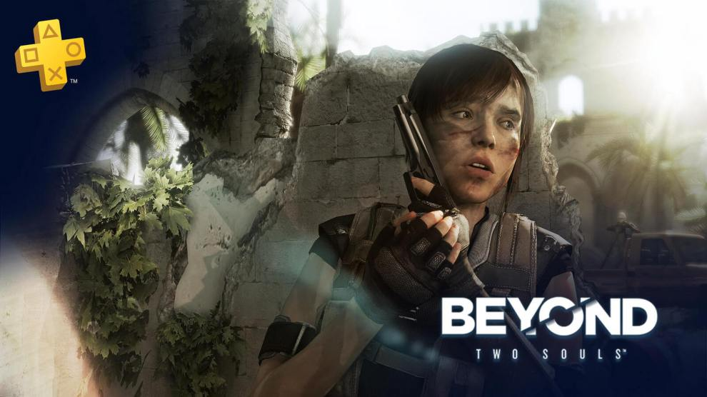 PS Plus de abril terá Beyond Two Souls e muito mais 8