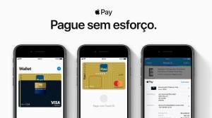 Apple Pay chega ao Brasil nesta quarta-feira (04)