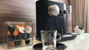 IMG 6380 - Review: Nespresso Expert é tecnologia de ponta para o seu café
