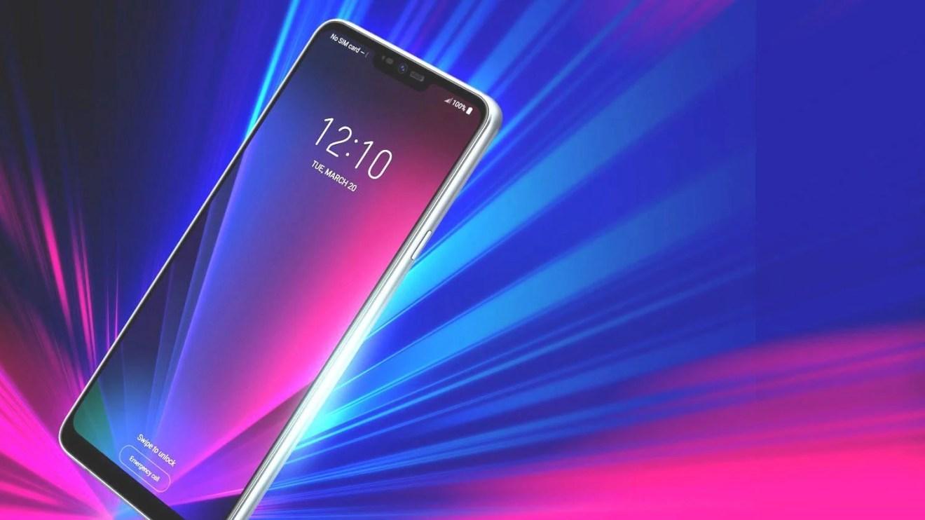 Certificação do LG G7 ThinQ na Anatel revela bateria menor do que o esperado 6