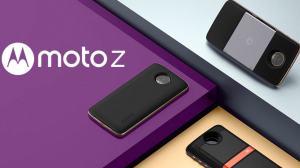 Novo Moto Z3 Play aparece em imagem vazada 11