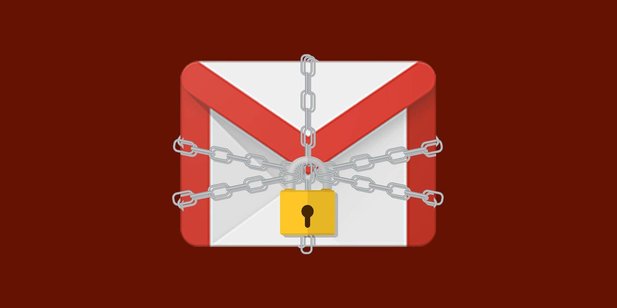 Secure Gmail - Vazam imagens do modo confidencial do novo Gmail