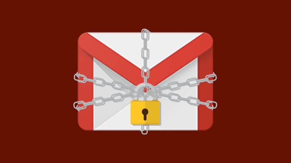 Vazam imagens do modo confidencial do novo Gmail 6