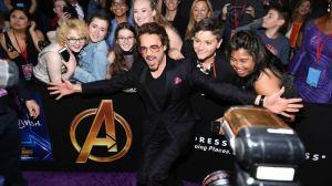 Vingadores: Guerra Infinita surpreende nas primeiras reações ao filme 6