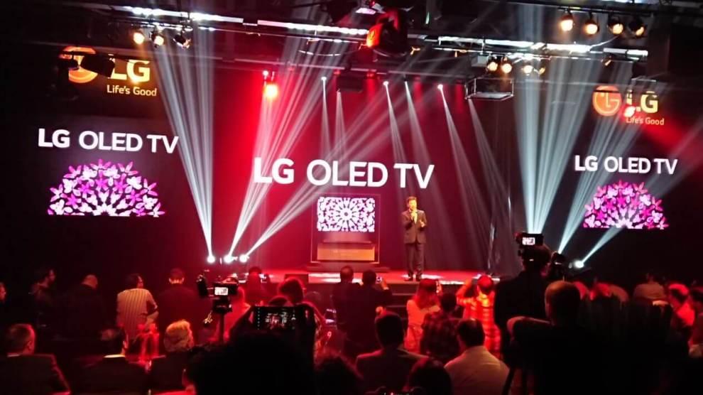 TV Papel de Parede e novas OLEDs da LG chegam ao Brasil 6