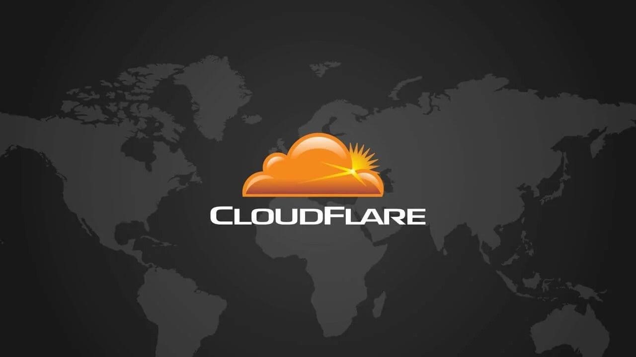 cloudflare logo - Acelere sua internet com o novo servidor DNS gratuito da CloudFlare