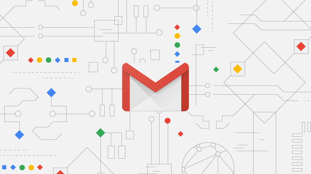Tutorial: Como ativar o novo design do Gmail 5