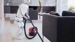 Amazon tem um plano secreto para construir robôs domésticos? 19