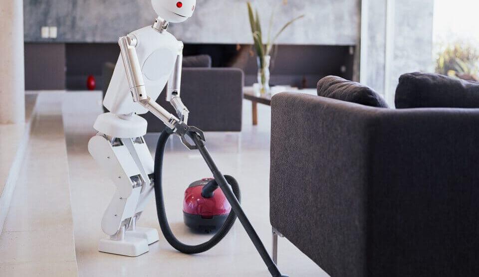 Amazon tem um plano secreto para construir robôs domésticos? 6