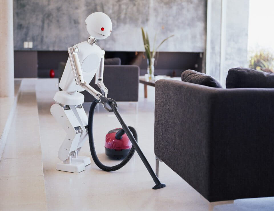 nintchdbpict000259042190 - Amazon tem um plano secreto para construir robôs domésticos?