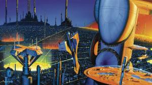 Apple irá produzir série baseada na trilogia de ficção científica Fundação 15