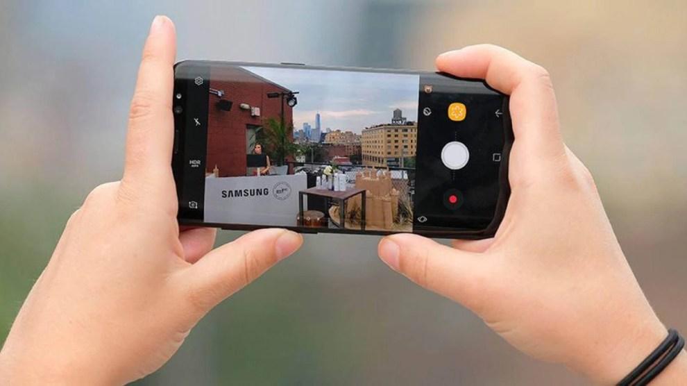 Galaxy S9 e S9+: confira dicas da Samsung para aproveitar as câmeras 7