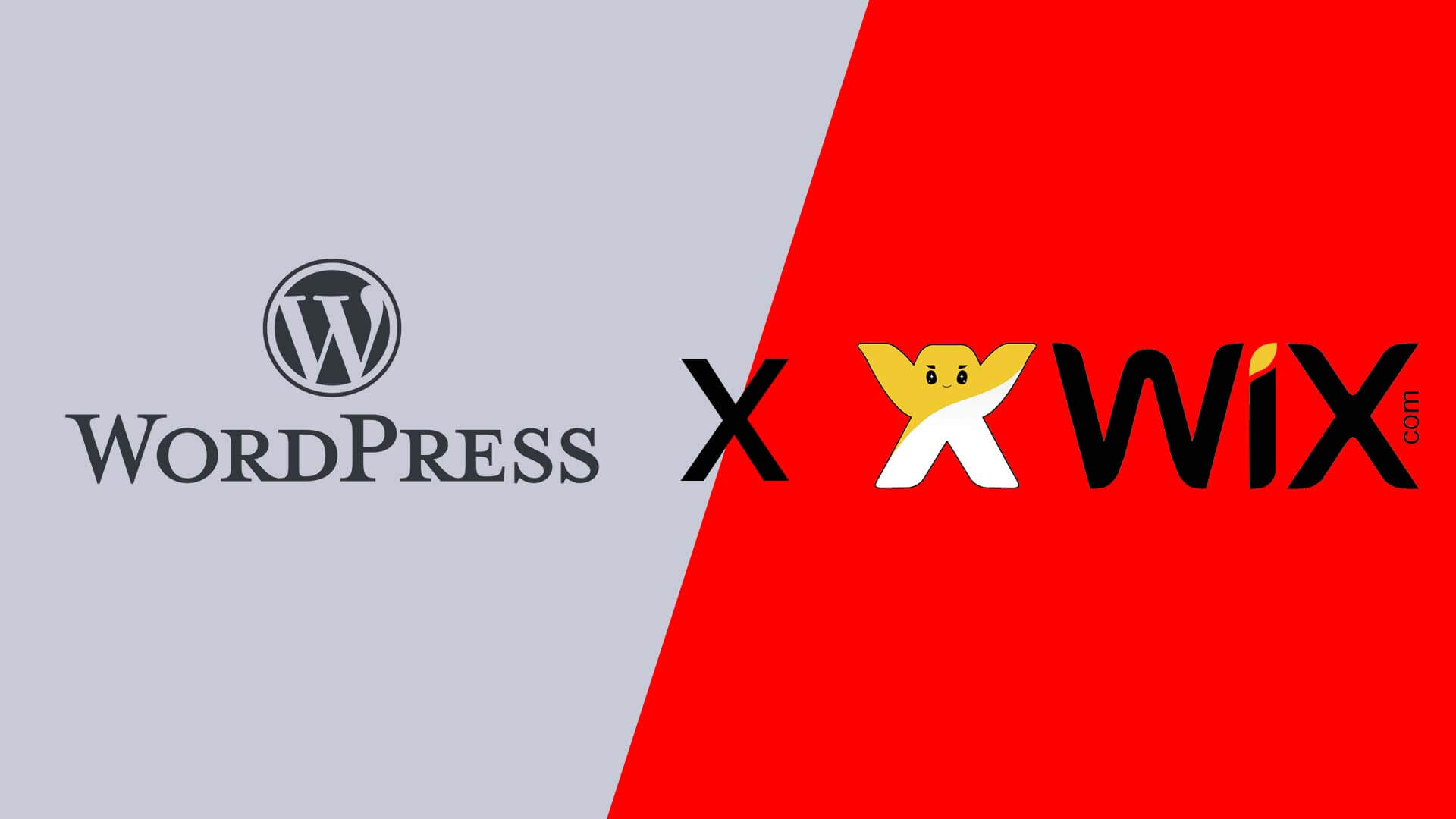 wirxwordpress - WordPress ou Wix? Saiba qual o melhor pra você