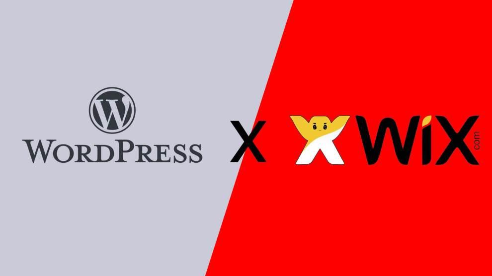 WordPress ou Wix? Saiba qual o melhor pra você 3