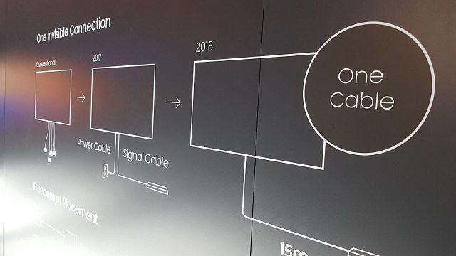 Samsung apresenta novas TVs QLED 2018 no Brasil 11