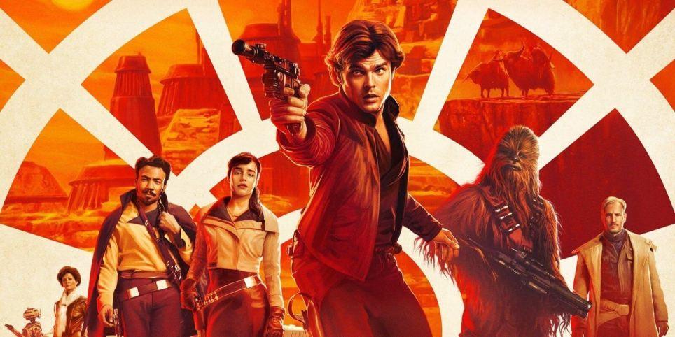 0 ink2Nh37CaXt 4HZ - Crítica: Han Solo: Uma História Star Wars é um filme nada obrigatório da franquia