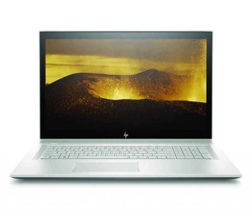 1.8 - HP anuncia novas opções de notebooks, desktops e all-in-ones