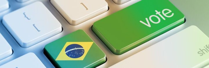 A solução para as eleições no Brasil: Single Transferable Vote 8