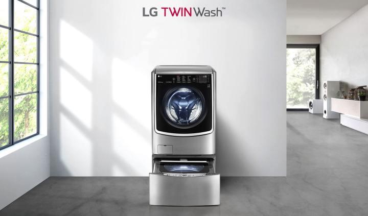 4 1 720x423 - Novos produtos da Linha Branca da LG focam em Inteligência Artificial