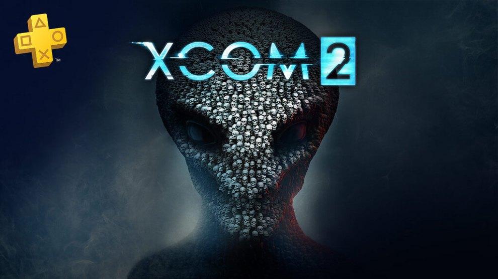 PS Plus de Junho terá o desafiador XCOM 2 e muito mais 6
