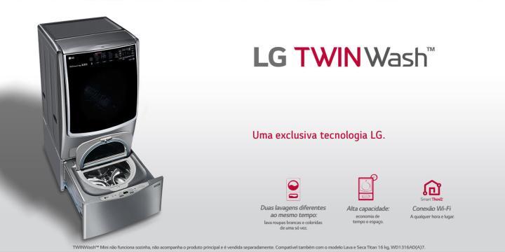 6 720x360 - Novos produtos da Linha Branca da LG focam em Inteligência Artificial