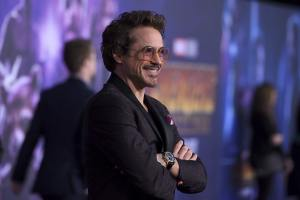AP18114090055352 - YouTube Red produzirá série original sobre inteligência artificial com Robert Downey Jr.