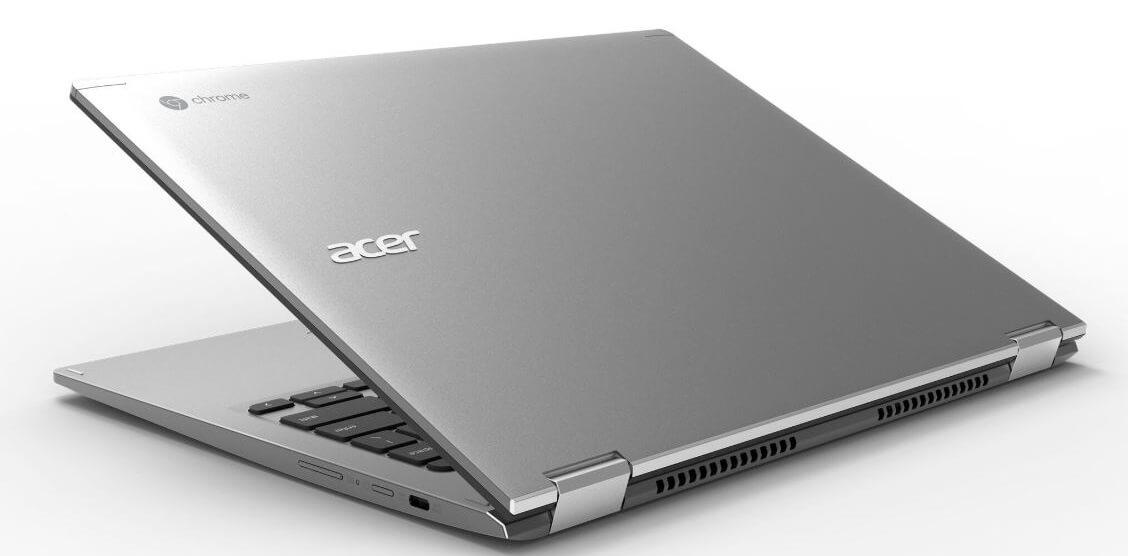 Acer anuncia Chromebooks e diversos novos produtos com foco em games 14
