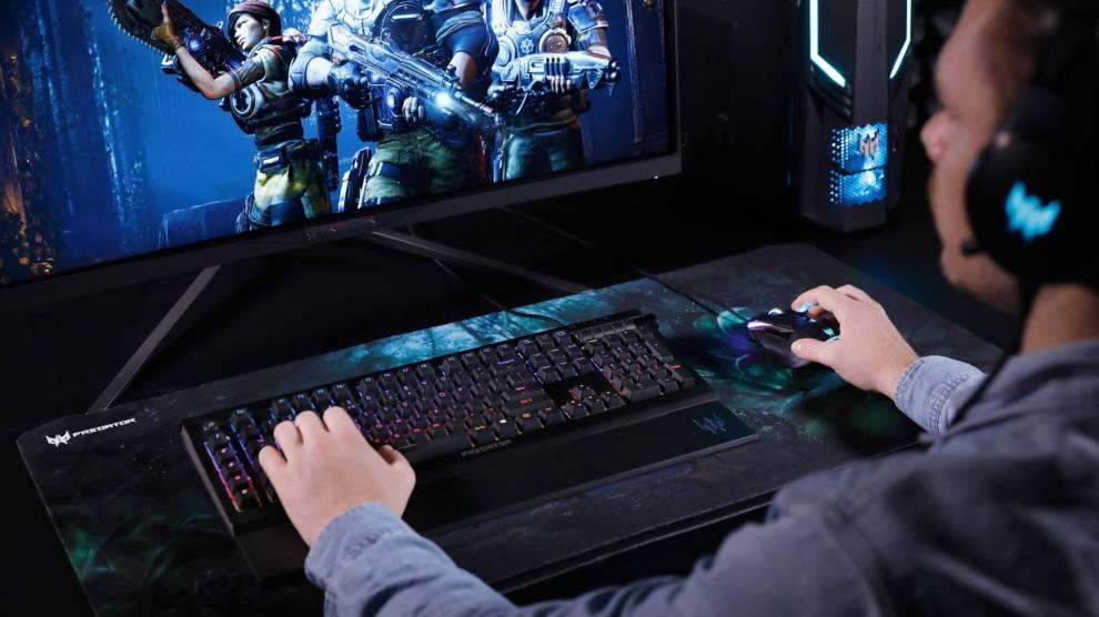 Acer anuncia Chromebooks e diversos novos produtos com foco em games 5