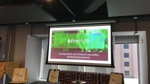 Afro Hub Fomentadora - Afro Hub: programa acelerador para empreendedores negros é lançado