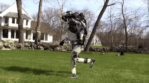 Boston Dynamics - Robôs da Boston Dynamics podem correr mais do que você?