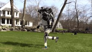Robôs da Boston Dynamics podem correr mais do que você? 11