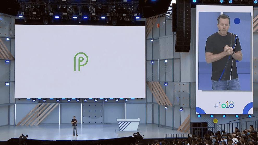 Captura de Tela 341 - Google I/O: conheça todos os novos recursos do Android P