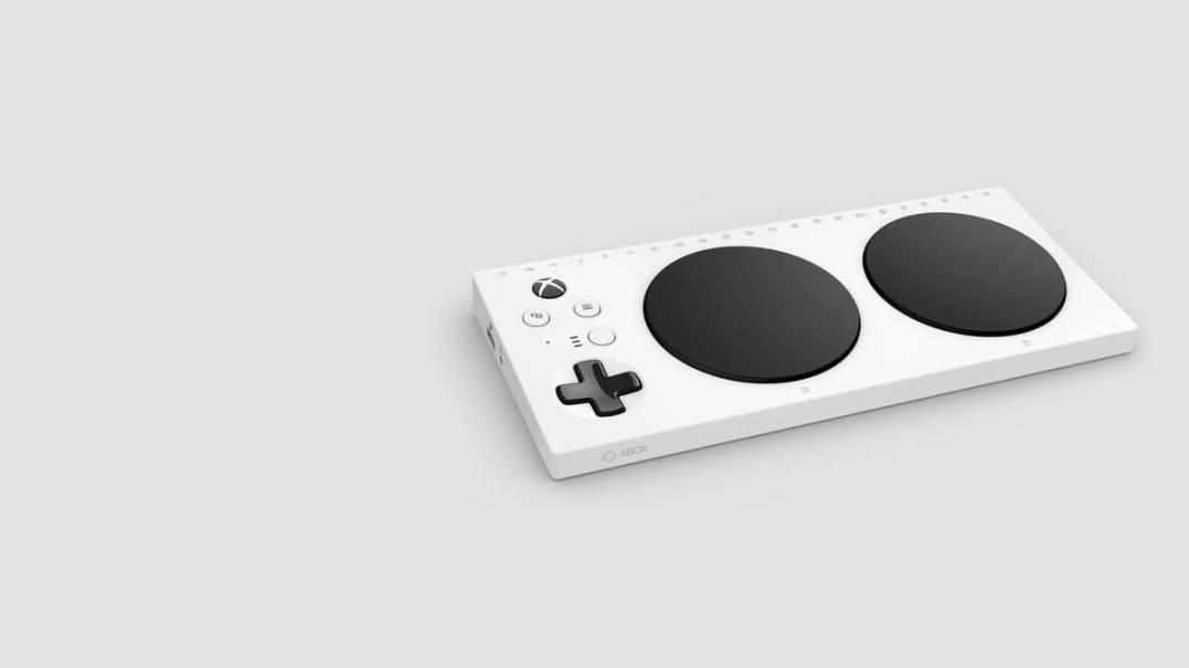 DdKbef3V4AE4IxX - Novo controle de Xbox One terá foco total em acessibilidade; sugere vazamento