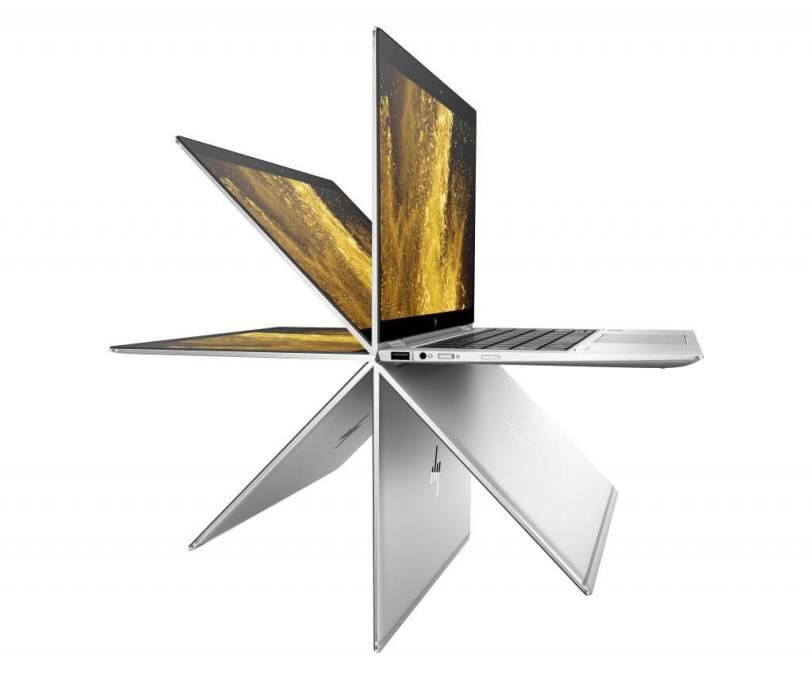 HP - HP anuncia novas opções de notebooks, desktops e all-in-ones