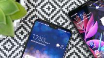 Huawei P20 Pro recorte 1 - Google deverá usar notch no Pixel 3, novo Android P pode ser prova disso