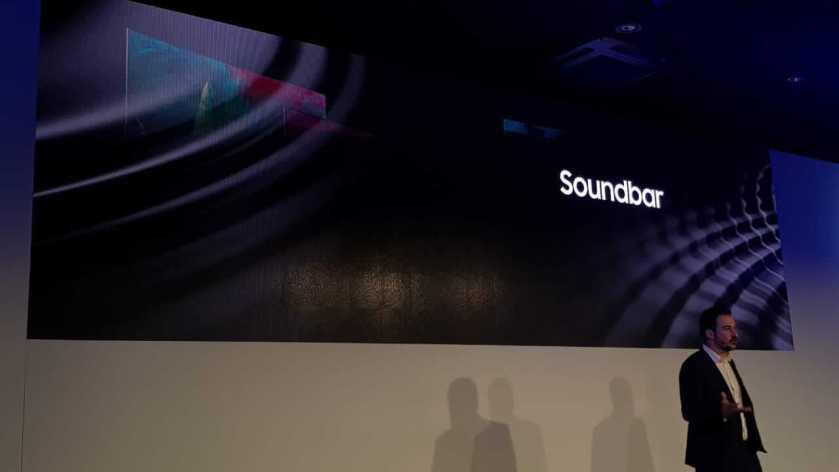 Samsung apresenta novas TVs QLED 2018 no Brasil 14