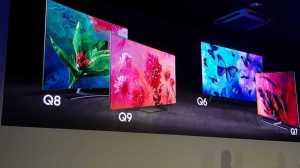 Samsung apresenta novas TVs QLED 2018 no Brasil 16