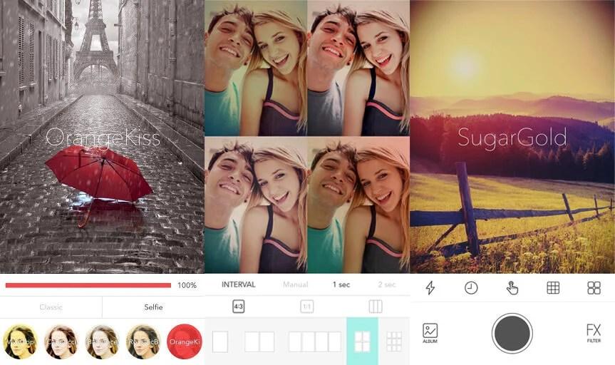 KoreanStartup NoahCamera - Aprenda a melhorar a qualidade das fotos de smartphones Android
