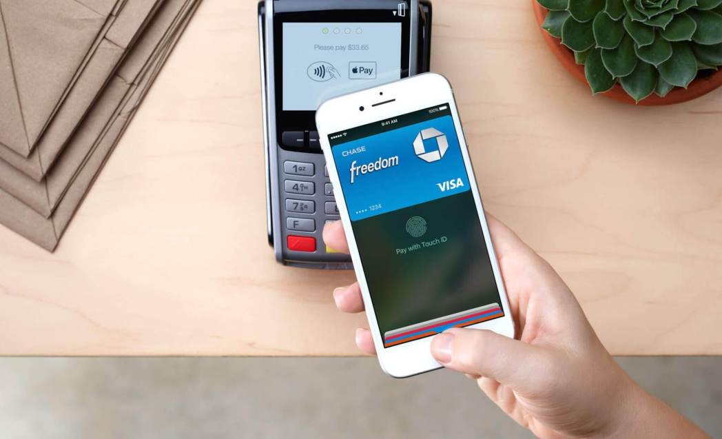 Apple está criando um cartão de crédito para o Apple Pay em parceria com o banco Goldman Sachs 5