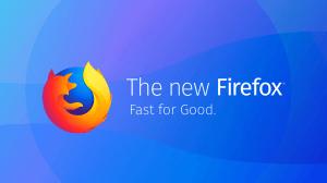 Mozilla Firefox terá anúncios na página inicial em breve