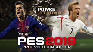 PES 2019 - Konami anuncia detalhes do PES 2019 e lançamento para 30 de agosto