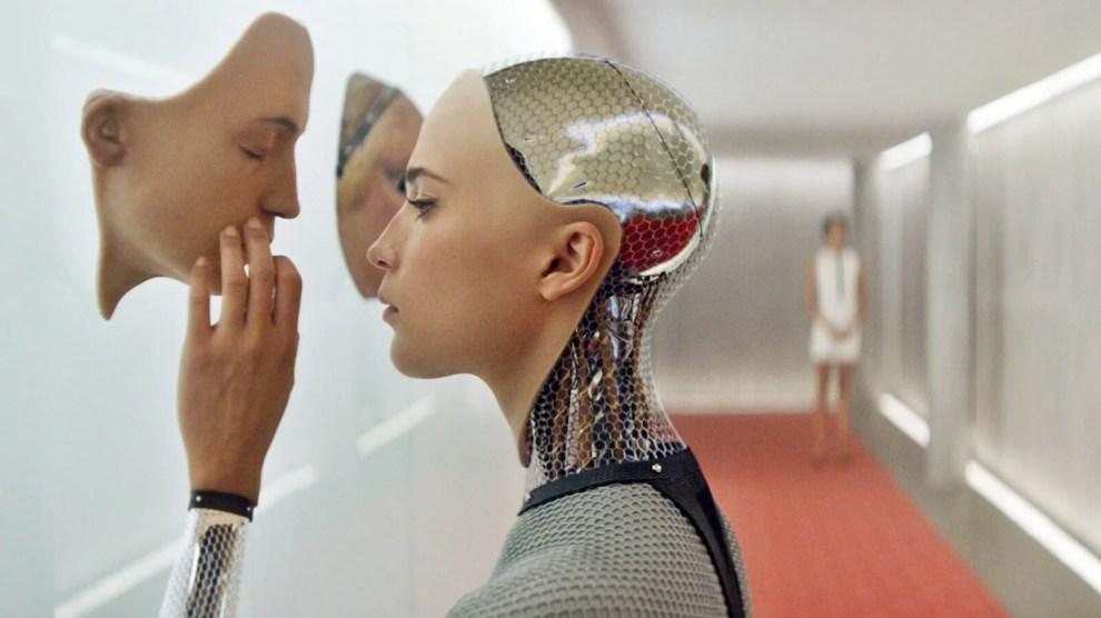 Cientistas criam pele robótica que se cura sozinha 4