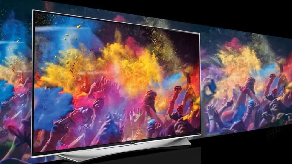 QLED ou OLED? Qual tecnologia de TV é a melhor? 4