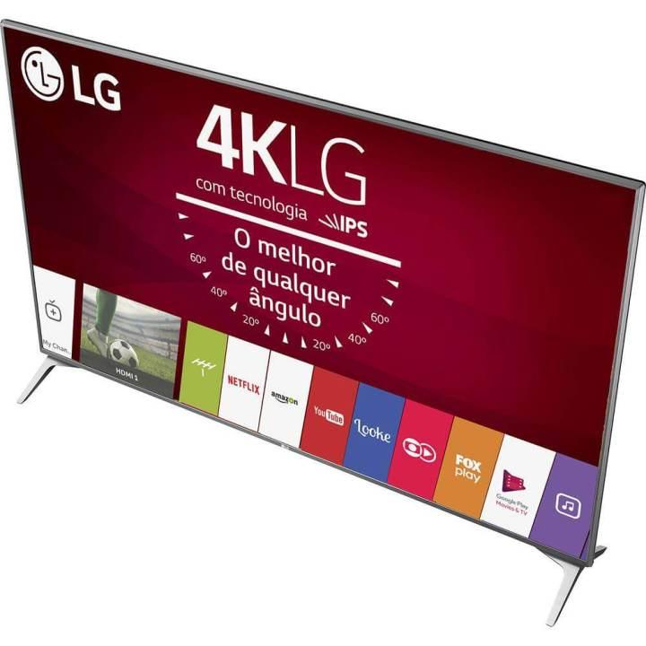Confira as TVs 4K mais baratas de 2018 10